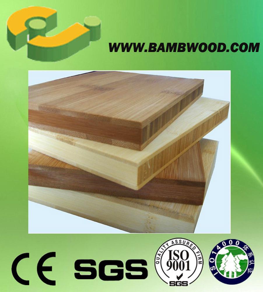 Everjade Cheap Beautiful Bamboo Panel