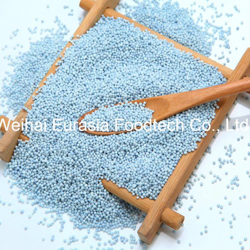 Potassium Chloride Sustained-Release Pellets