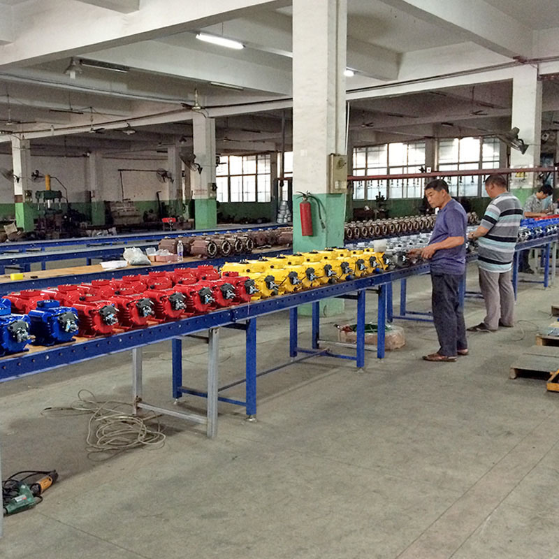 Y Series Three-Phase Asynchronous Motor Y-802-2 1.1kw/1.5kw
