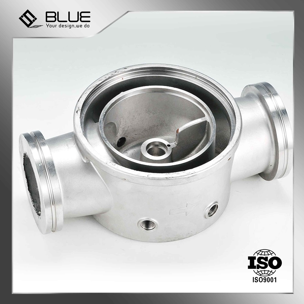 Custom Precision Aluminum Casting with Good Price