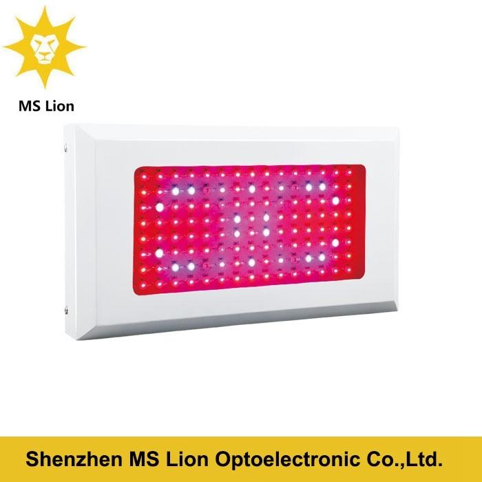 LED Hydroponic Grow Light 600W LED Grow Light