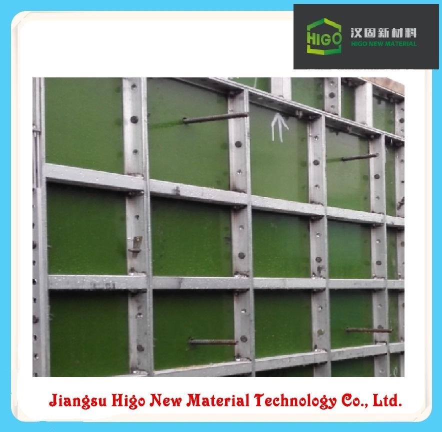 Concrete Formwork (aluminum alloy)