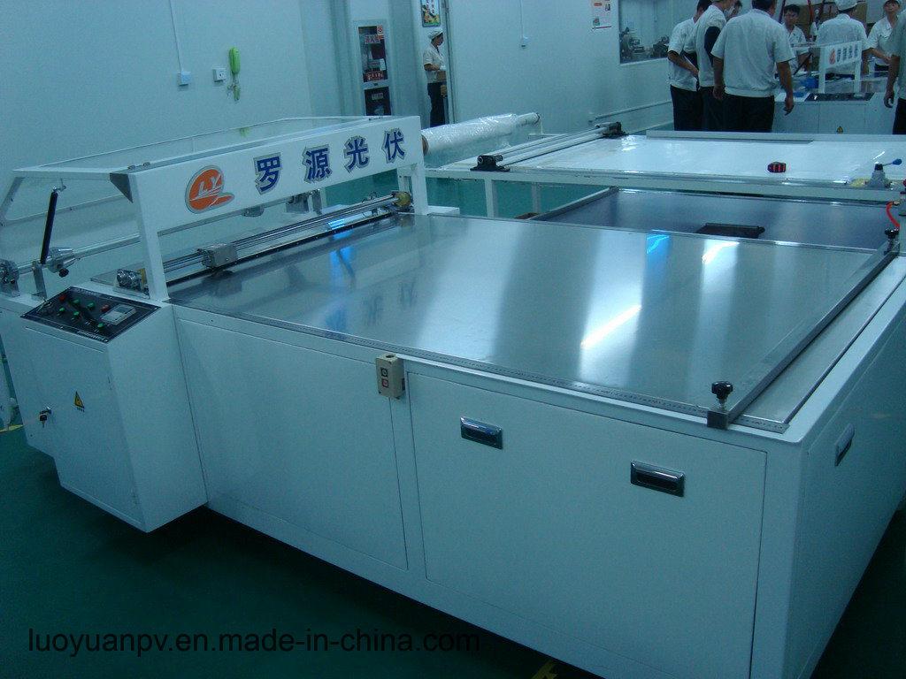 Tpt Semi-Automatic Cutting Machine