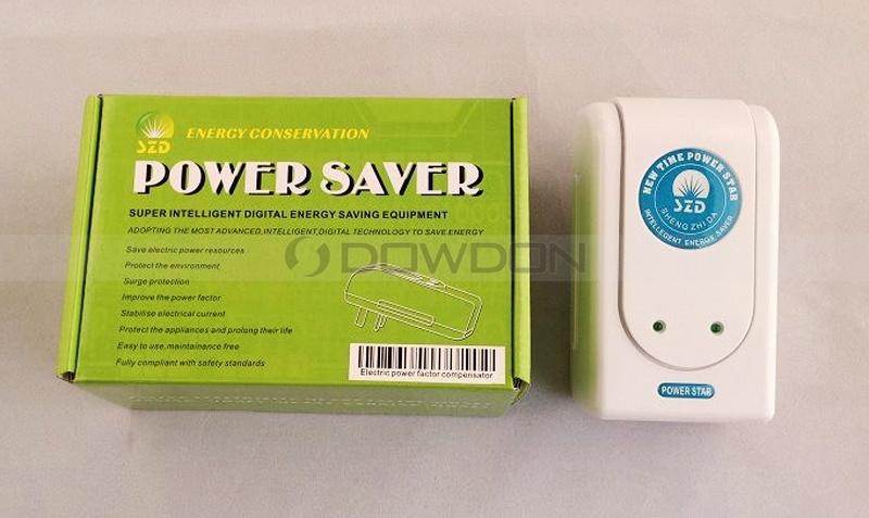 18kw Energy Saver for Electrical Devices EU UK Plug Power Saver