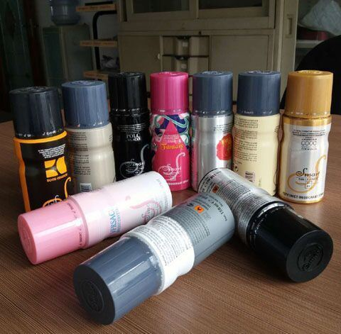 Good Quality Factory Price Smart Collection Spray Perfume 150ml
