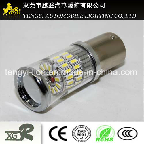 48W LED Car Light LED Auto Fog Lamp Headlight with 1156/1157, T20, H1/H3/H4/H7/H8/H9/H10/H11/H16 Light Socket CREE Xbd Core