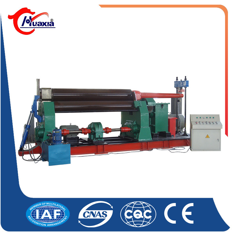 W11 Series 3 Rollers Rolling Machine