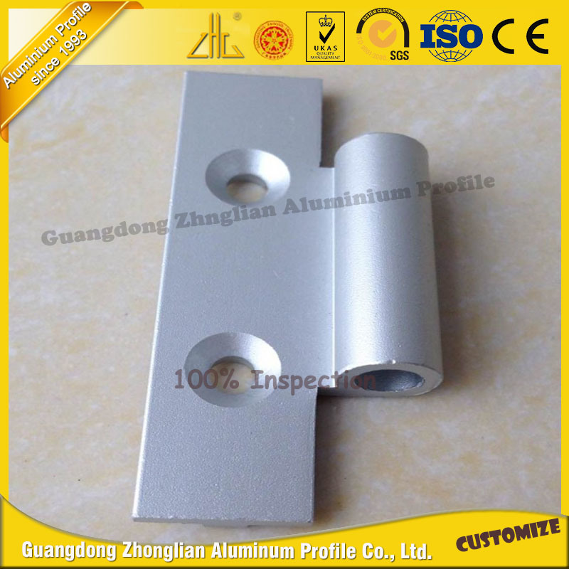 Foshan 60series Anodized Aluminum Curtain Track