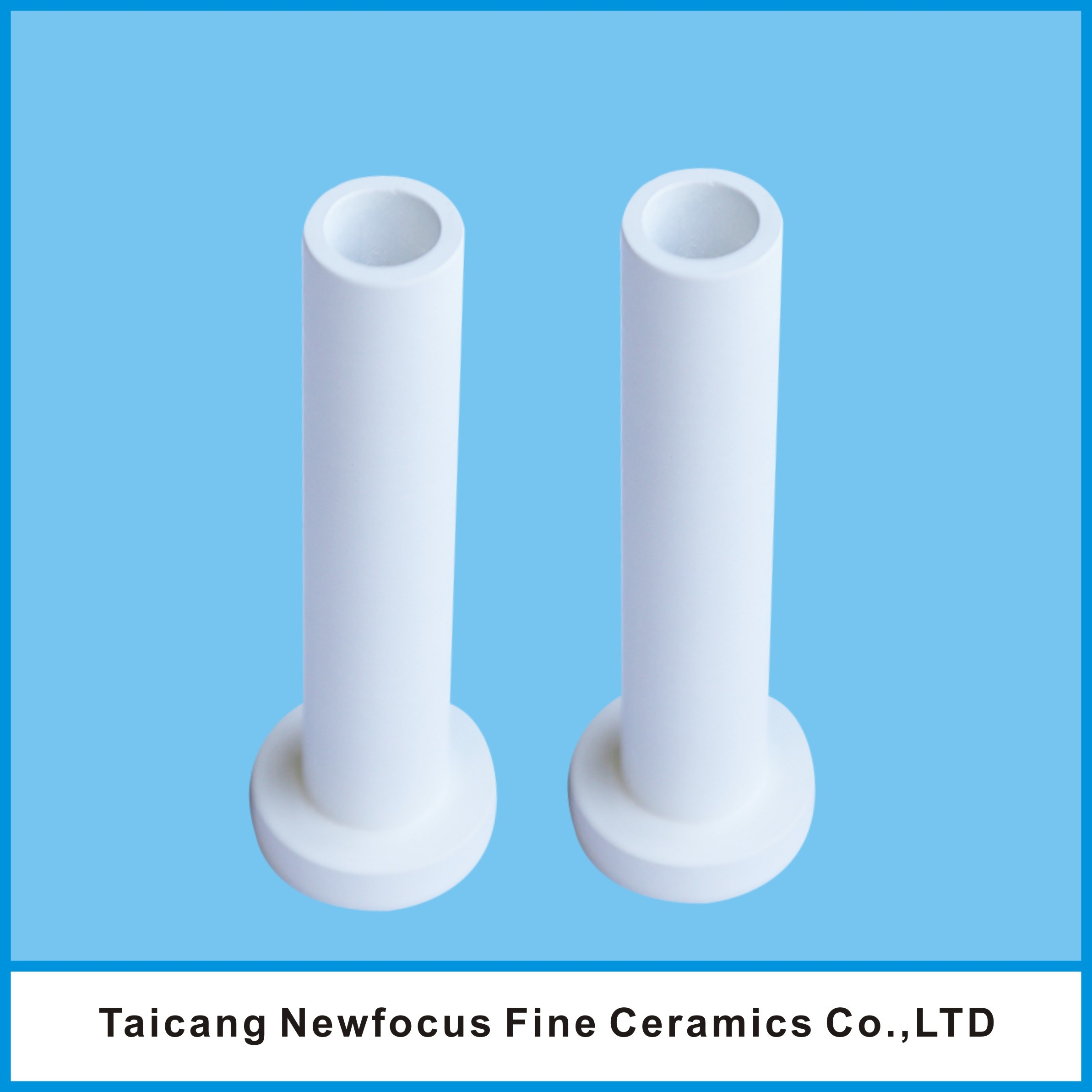 Boron Nitride Insulating Hanger Rod