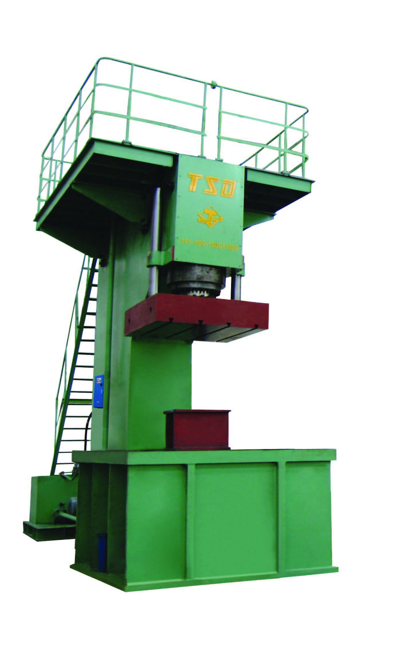 C Shaped of Single Column Hydraulic Press (Y41)