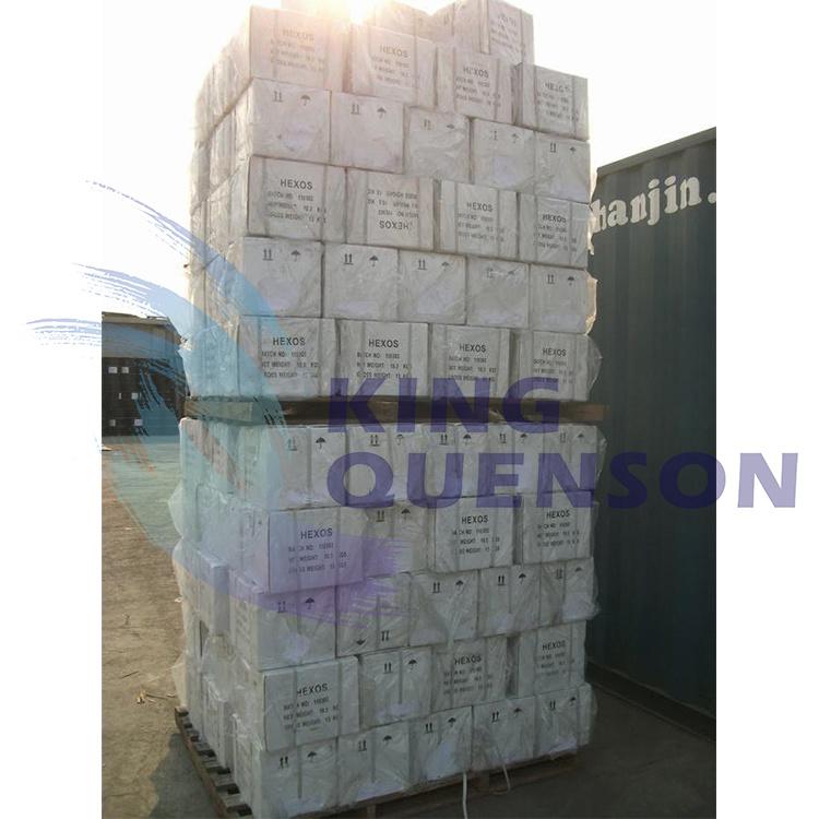 King Quenson Crop Protection Hexaconazole 95% Tc Hexaconazole 70% Wdg