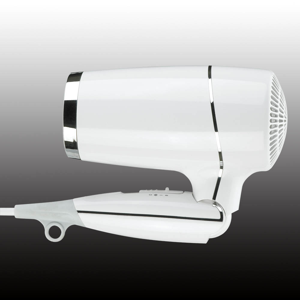 Hotel Supply 1800W Foldable Hair Dryer Home Use