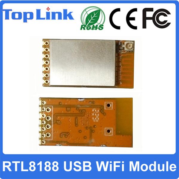 Good Signal Rtl8188eus USB WiFi Communication Module for Sound Box