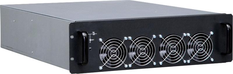 20-200kVA (380V/400V/415V) RM Series Modular Online UPS