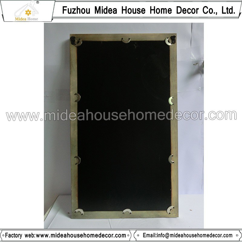French Country Shabby Chic Distressed Wooden Mirrors