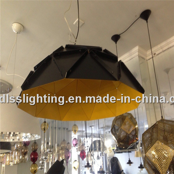Restaurant Bar Industrial Metal Lamp Modern Hanging Lighting