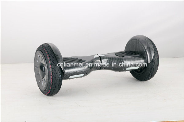 "Smart Wheel with 10"" Wheel Balance Scooter 350W Motor"