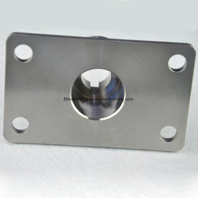 Cheap and Good Quality Machined Ss Parts