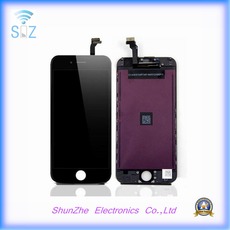 Assembly Displays Smart Cell Phone Original Touch Screen LCD for iPhone 6 LCD 4.7 Displayer