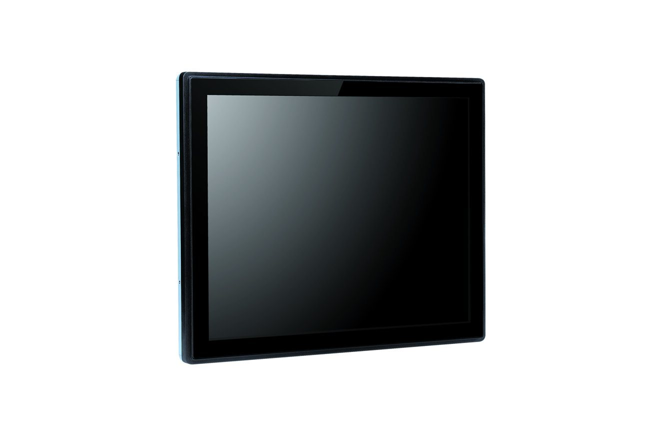 """17"""" Rear Mounting Touch Screen Display Pcap 4: 3 10 Points Kiosk"""