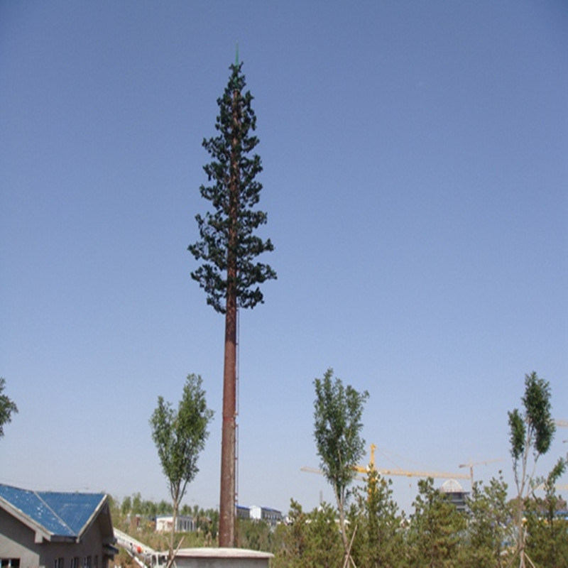 Disguised Tree, High Quality Telecom Tower