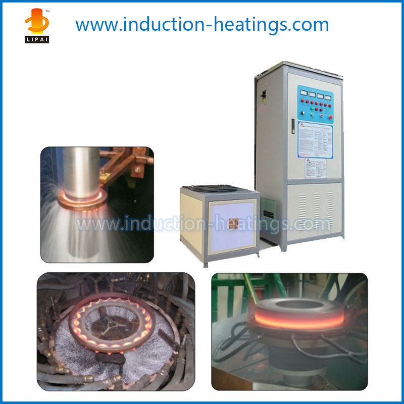 Induction Quenching Annealing Machine Heat Treatment Machine