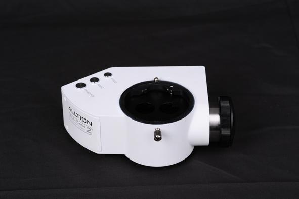 Full Function Camera