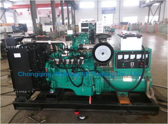 Lyk38g500kw High Quality Eapp Gas Generator Set