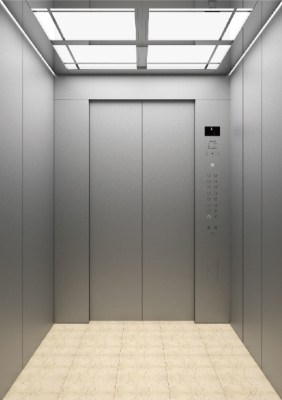 Energy Saving Passenger Elevator (ALD-KC16007)