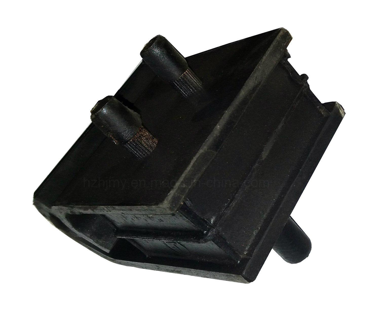 65.41570-5012 Front Rubber Mounting Cushion for Dl06/Dl08/De12 Engine of Doosan Auto Parts