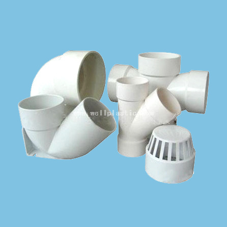 Railway and Tunnel Connection Plastic Components