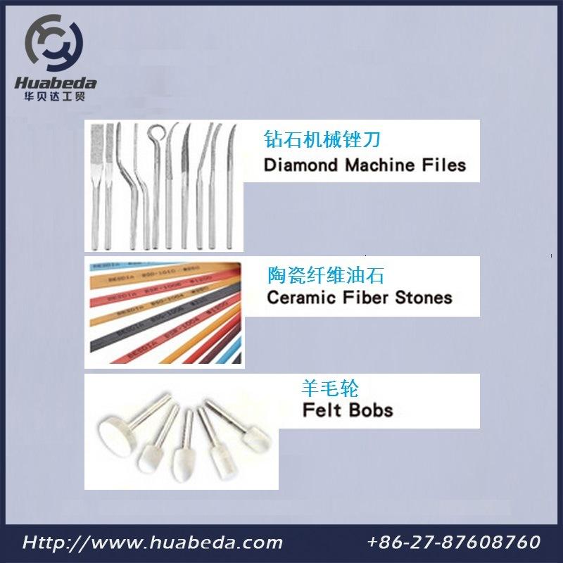 Fashion Factory Price Electric Ultrasonic Polishing Machine