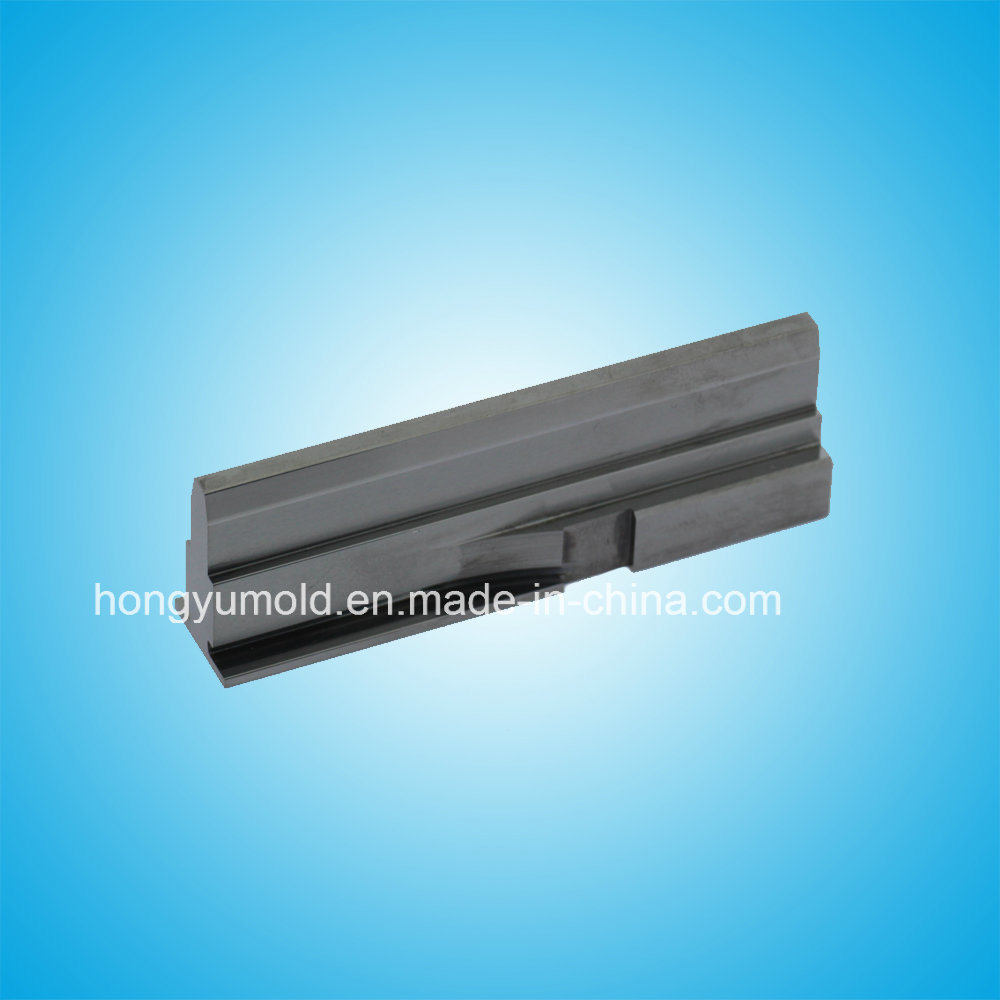 High Precision Mould Parts with Pg Processing (CF-S18Z/ AF1)
