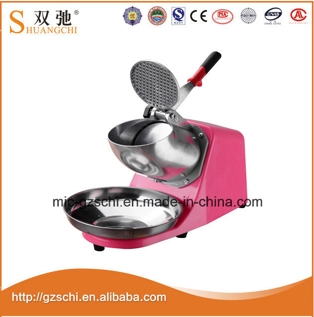 2016 High Quality Mini 250W Ice Crusher Machine for Household