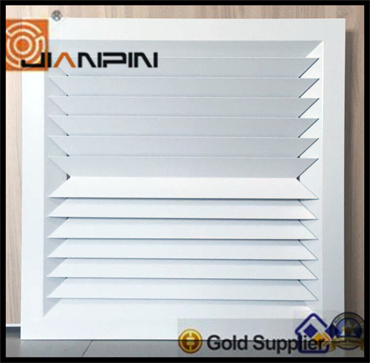 Hotel/Restaurant AC Ducting Supply Air Ventilator 2 Way Grille Diffuser