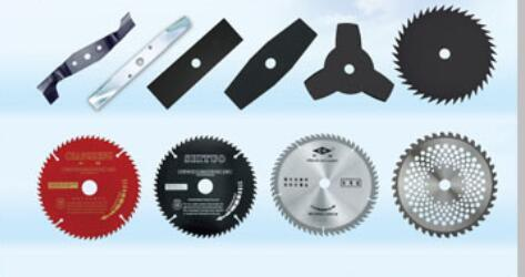 Different Type Mower Blade&Brush Cutter Blade for Grass