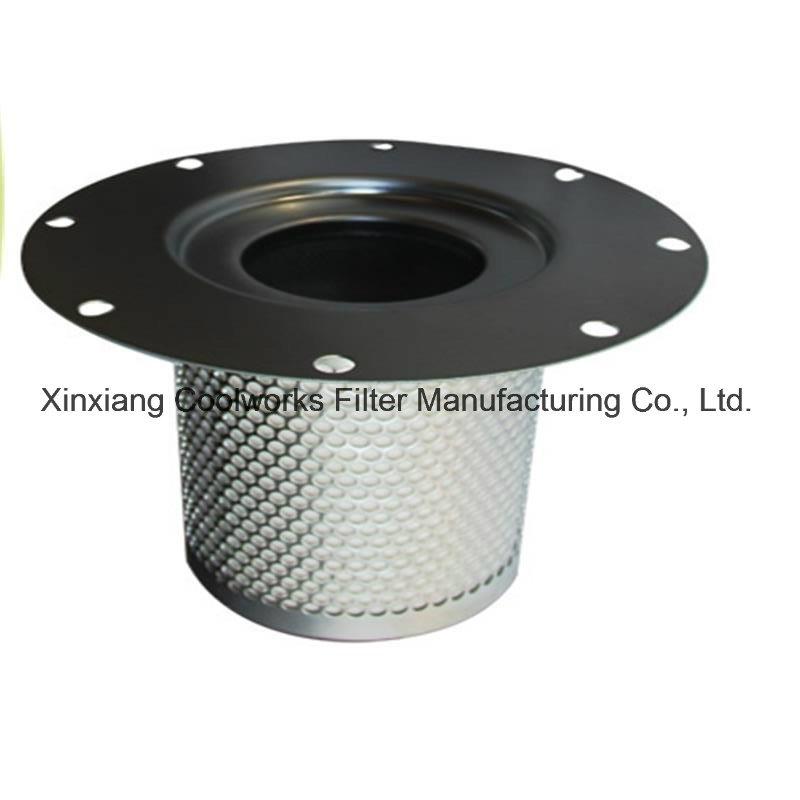 1613243300/2901007800 Oil Separators for AC Ga30/37/45 Compressors