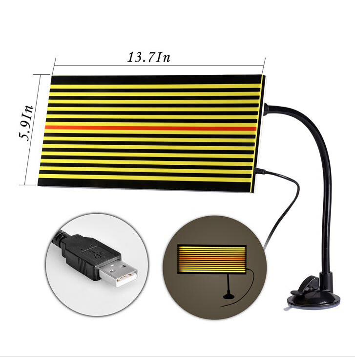 Super Pdr Auto Body LED Light Lamp Line Board