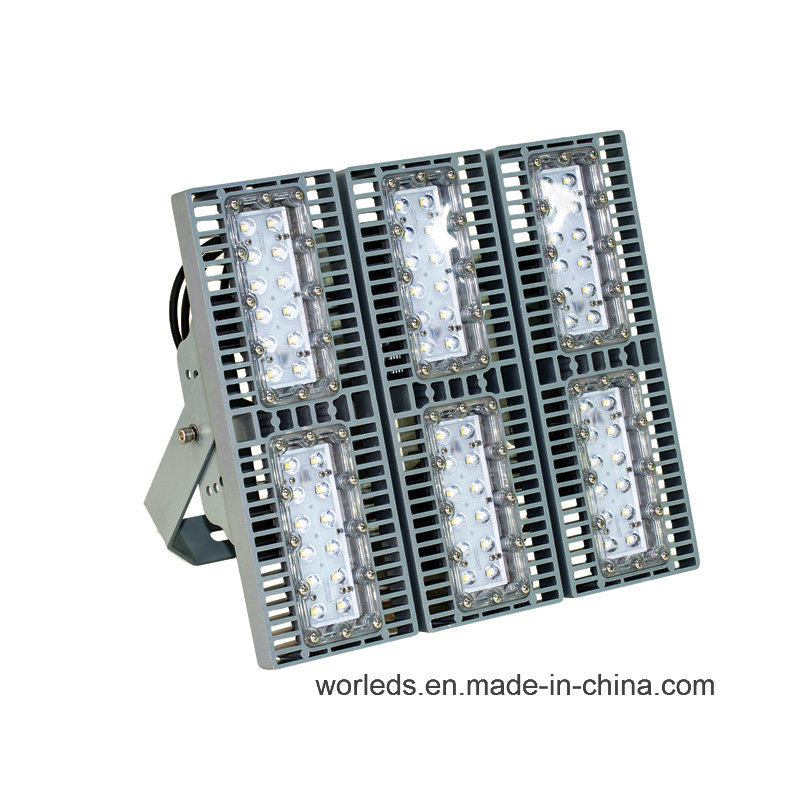 400W LED Outdoor LED Flood Light (BTZ 220/400 55 Y W)