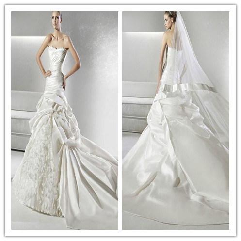 wedding dress design: