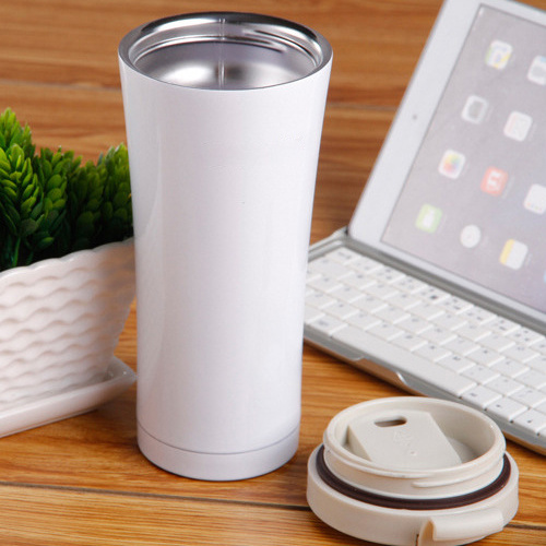 Stainless Coffee Tumbler Coffee Mug Metal Coffee Mug