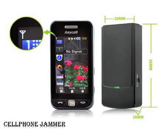 3g gsm cdma dcs phs cell phone signal jammer , cell phone jammer signal