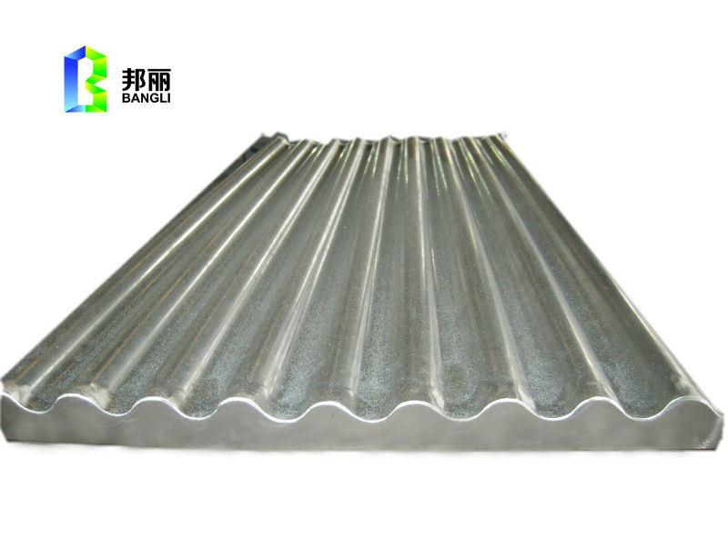 Aluminum Panel Solid Cladding Decorative Siding Panel Facade Cladding