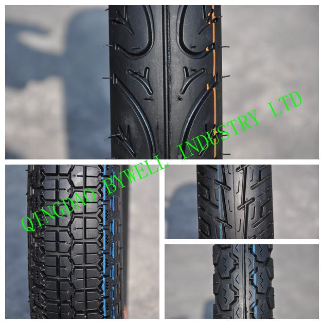 Outstanding Motorcycle Tyres Tires with Good Performance
