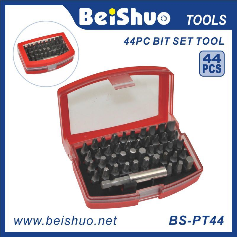 Hot Type Socket & Bits Wood Working Tools Hand Set Tool