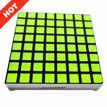 LED DOT Matrix for LED Matrix Screen