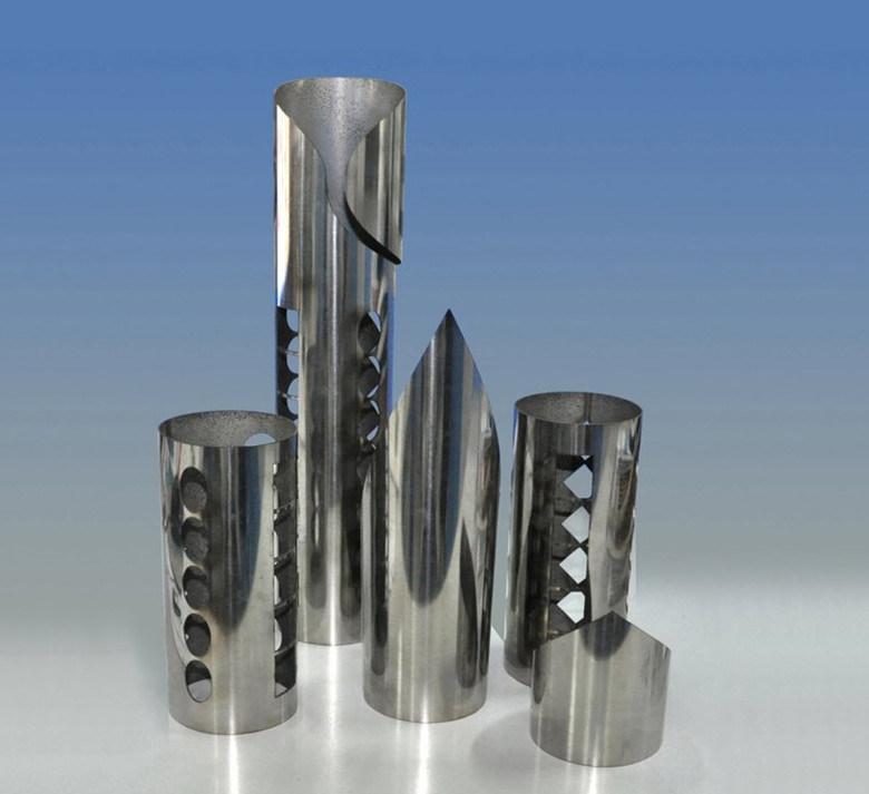 Metal Sheet CNC Fiber Laser Cutting Machine Price with Max, Ipg, Raycus Power