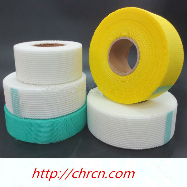 High Quality Non-Alkali Fiberglass Insulation Tape