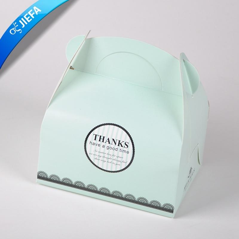 China Made Packaging Box