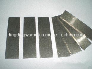 Mo-La Molybdenum Lanthanum Alloy Sheet for Vacuum Furnace